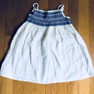 H & M summer dress 18-24 months